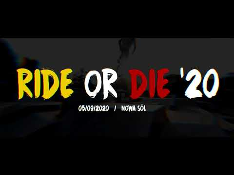 Ride Or Die 2020 Trailer - Nowa Sól Skatepark