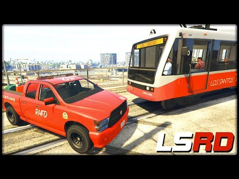 GTA 5 LSRD | Neue Features in Version 1.0 - Deutsch - Grand Theft Auto 5 Los Santos Rescue Division thumbnail