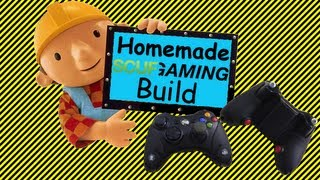 Homemade Scuf Build 4 Of 4, How To Build A Scuf Controller XBOX 360 (PS3, Wii U, XBOX One, PS4)