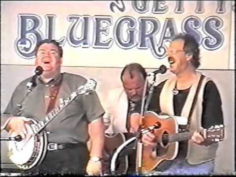Longview gettysburg bluegrass festival 1st set 2000s