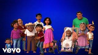 """Recuérdame (Interpretada por Ernesto De la Cruz) (De """"Coco""""..."""