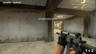 Team vintaGe - Pakistan Counter Strike
