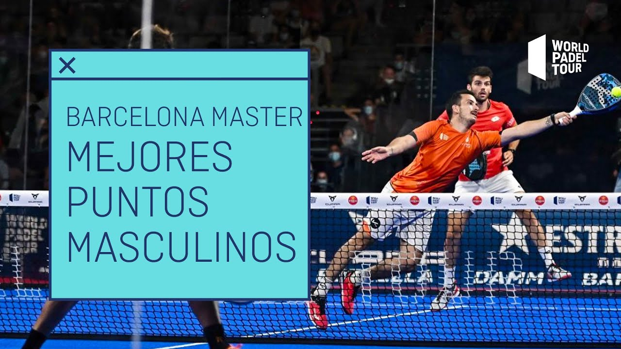 Download Mejores puntos masculinos Estrella Damm Barcelona Master 2021