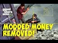 Gta 5 Online -  *new* Modded Money Removed & Banning Players! Gta 5 Maintenance Info gta 5 Online