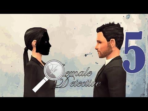 Female Detective Temporada 1 Capitulo 5