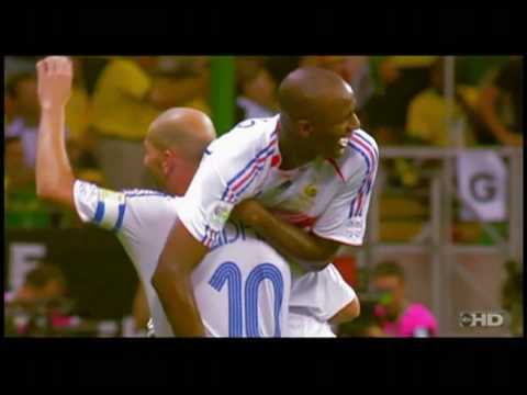 World Cup 2010  with Highlights  Wavin' Flag