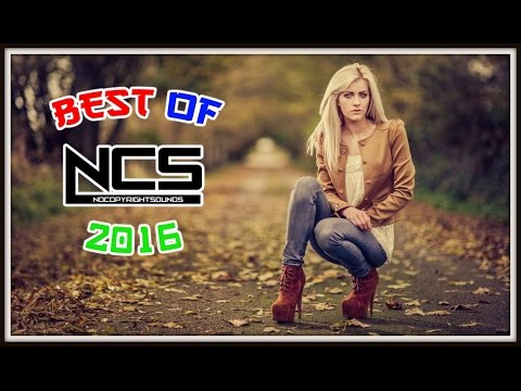 Best of NCS 2016 - Amazing NCS Trap, House, Dubstep Mix 2016 - 동영상