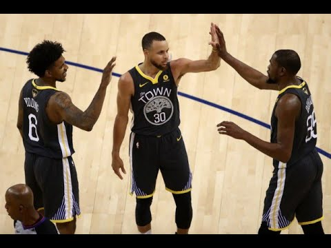 Dynasty In The Making? Where Do Warriors Rank?