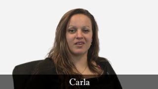 McAdams & Sartori, LLC Video - Kendall County DUI Defense Lawyers | Carla Client Review | McAdams & Sartori, LLC