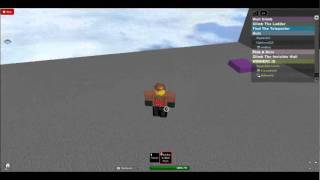 SuperS0n1c439's ROBLOX vídeo