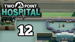 🚑Two Point Hospital💉 #12 Willkommen in Tumble /Deutsch/German