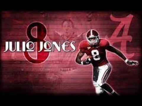 "Download Julio Jones Career Highlights (A Boogie Wit Da Hoodie & Don Q ""Floyd Mayweather"")"