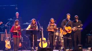Amos Lee  Cup of Sorrow (with the Quebe Sisters)