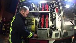Feuerwehr: Neues Fahrzeug für Arensdorf
