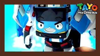 Video Robot King Tayo Part 1&2 Compilation l Tayo's Toy Adventure #20 l Tayo the Little Bus download MP3, 3GP, MP4, WEBM, AVI, FLV Maret 2018