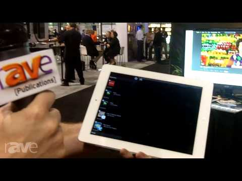 CEDIA 2013: SookBox Displays the SookBox BDS – A Whole Home Video Server with 16 Outputs