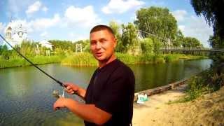 Спиннинг Bass Pro Shops Johnny Morris CarbonLite 2.13m MH FAST тест 7-17гр....bogomaz05(В ближайшее время выложу видео о работе палки по судаку. Интернет магазин: http://fishing.dp.ua Ссылка на спиннинг:..., 2013-07-31T17:10:43.000Z)
