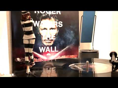 The Wall - Vynil - The Ballad of Jean Charles de Menezes