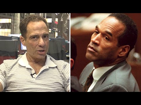 Harvey Levin's Never Before Told Story About O.J. Simpson | TMZ Live