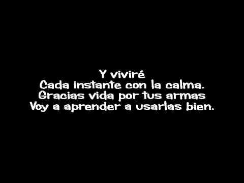 Dani Martín - La verdad (con letra)