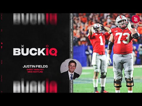 BuckIQ: What Justin Fields can learn from his only three interceptions