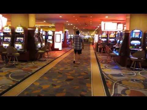 Video Bally s hotel casino