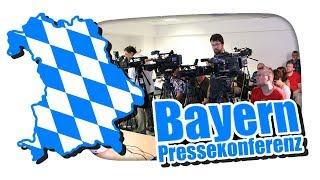 Bayerns peinliche Pressekonferenz... Und was sie falsch machen