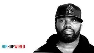 Download Raekwon Shares Gems About 'Only Built 4 Cuban Linx' | On The Record MP3 song and Music Video