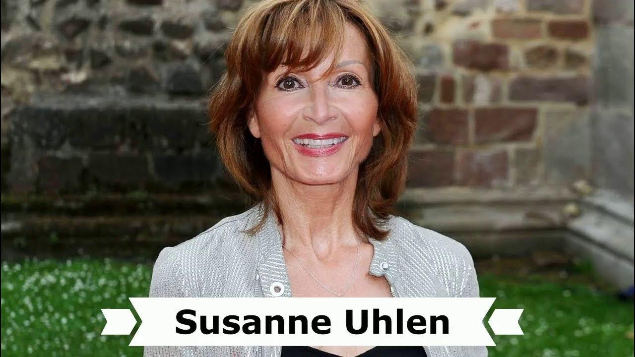 Nackt gisela uhlen Gisela Uhlen