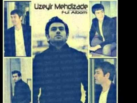 Uzeyir Mehdizade Askim Ol Yep Yeni 2015 Mix Club Auto