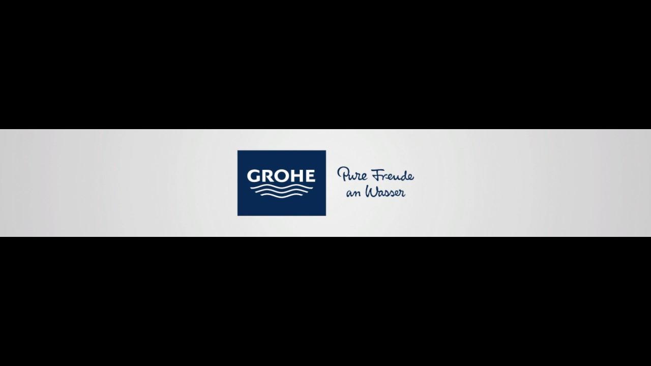 Grohe | Logo Intro | Dramantram - YouTube