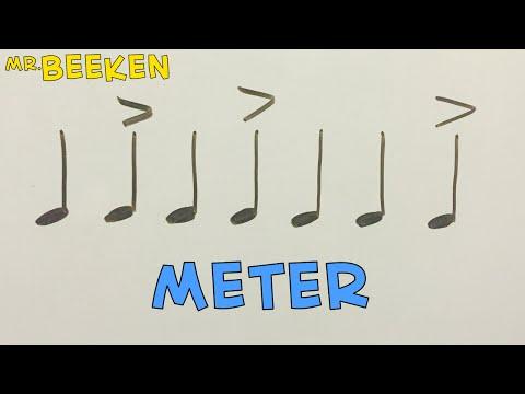 MUSICAL METER!