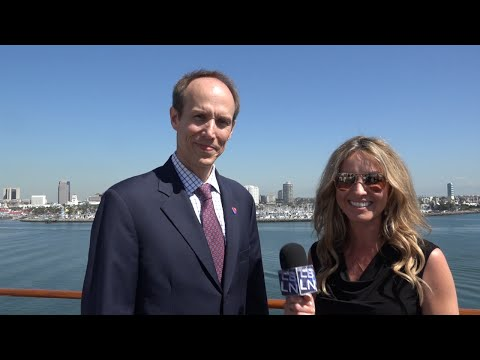 Southwest Airlines Andrew Watterson Speaks With Melissa McGinnis About New Flights