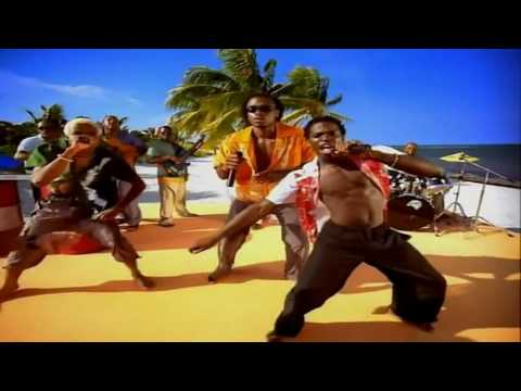 Baha Men  Who Let The Dogs Out Original version  Full HD  1080p
