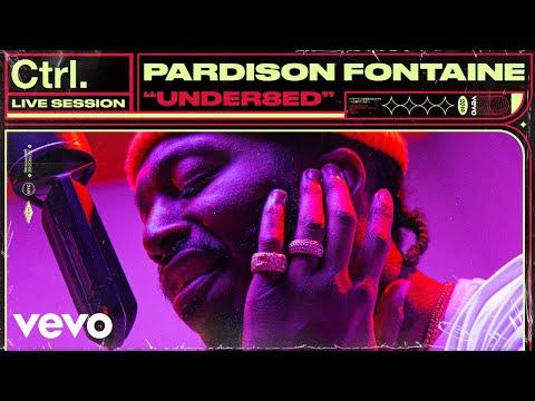 Смотреть клип Pardison Fontaine - Under8Ed