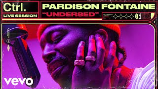 Смотреть клип Pardison Fontaine - Under8Ed