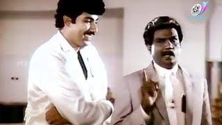 Goundamani Sathyaraj EVERGREEN COMEDY | Manorama | Kushboo | NADIGAN FULL COMEDY