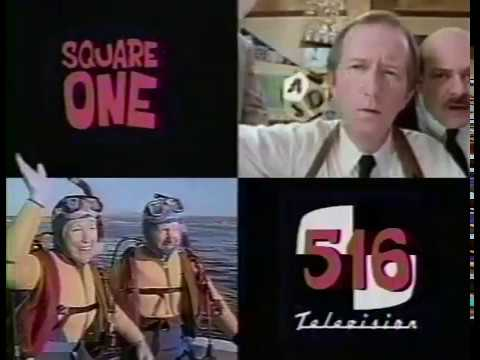 Square One TV—516