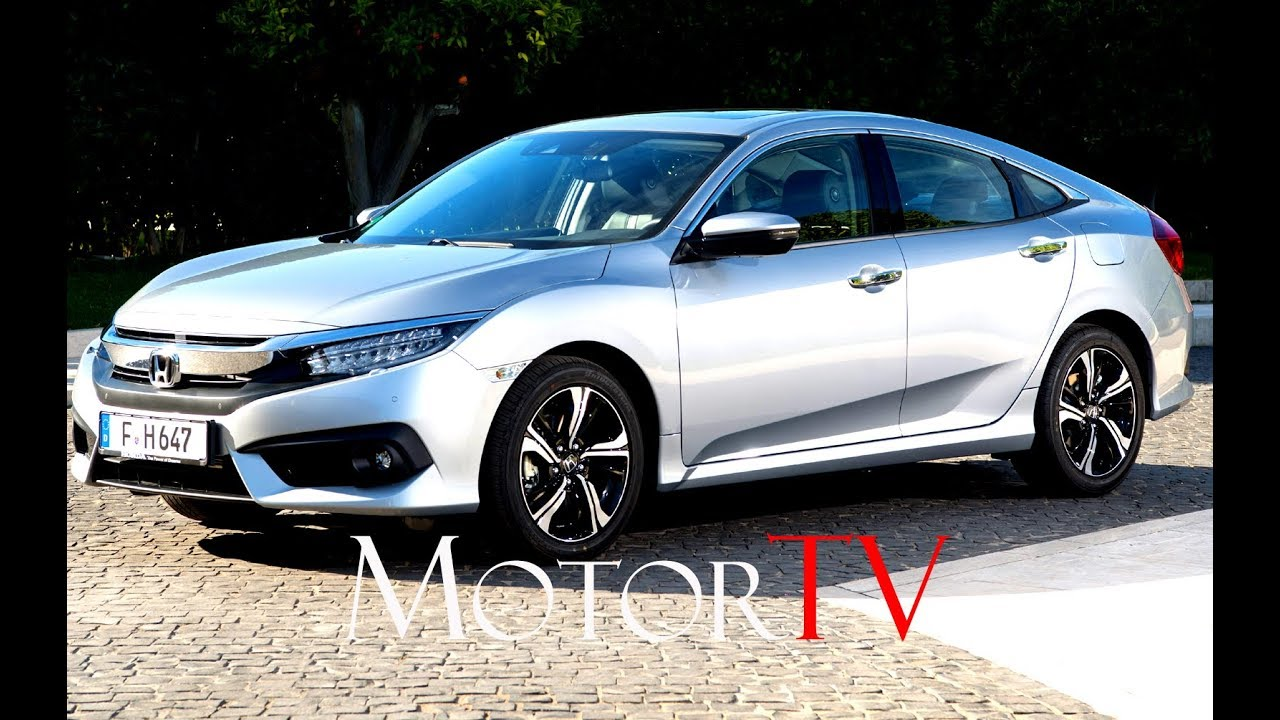 2018 honda civic 4 door 1 6 i dtec diesel l exterior l. Black Bedroom Furniture Sets. Home Design Ideas