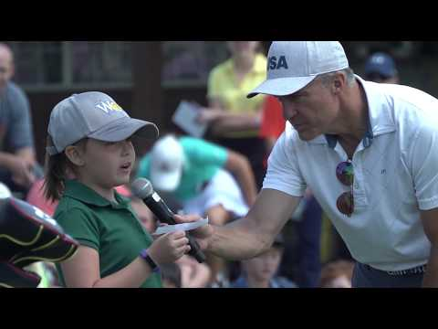 Colorado Open Junior Exhibition with Matt Kuchar
