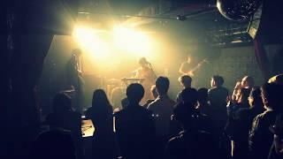 ペパーミントLIVE 渋谷Star lounge 2017.11.22 「最終電車は蝶の夢を見...
