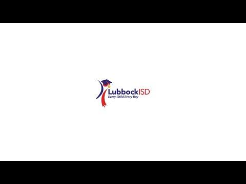 2015 LISD Graduation - Lubbock High School