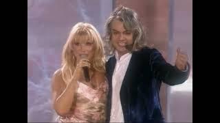 Маша Распутина и Филипп Киркоров - Свадебные цветы