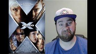 X2: X Men United (2003) Review