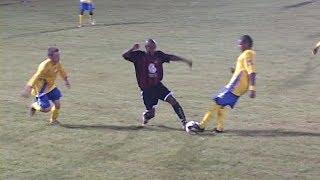2009 Football: Trojans vs Eagles (2nd Half)