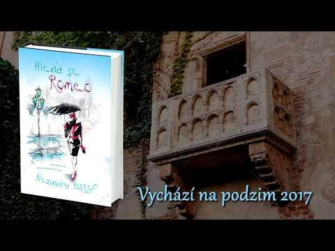Alexandra Potter - Hledá se Romeo