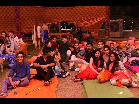 AIESEC India Roll Call/Jive - Jai Ho (2015 - 2016)