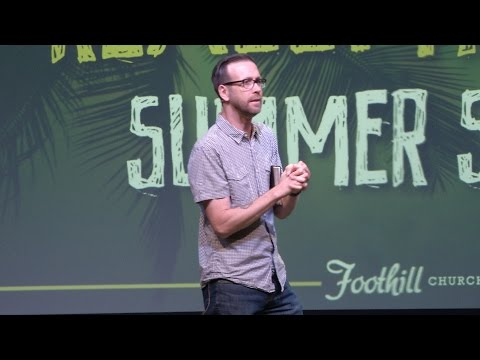 The Household Of Faith - A Really Helpful Summer Series - Part 8 (full service)