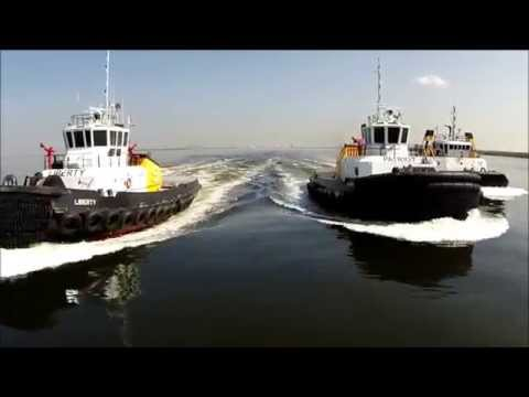Marine Towing Fleet