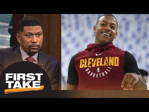 Jalen Rose says Cavaliers will be